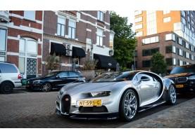 Bugatti Chiron carbon kit for Bugatti Veyron