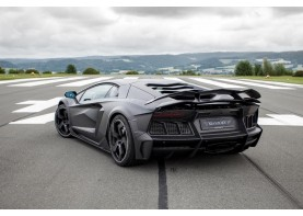Lamborghini Aventador CARBONADO Full Carbon Body kit