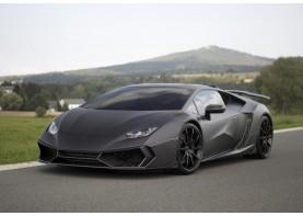Lamborghini Huracan Carbon Widebody kit