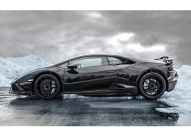 Lamborghini Huracan Carbon Fiber Parts