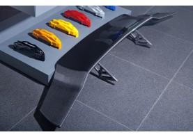 Lamborghini Huracan Carbon fiber Ultra High Performance Rear wing