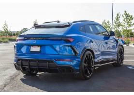 Lamborghini URUS carbon fiber body kit