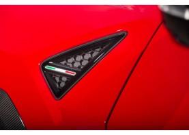 Lamborghini URUS Carbon parts