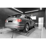 Bentley Bentayga - Performance Software upgrade