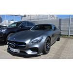 Mercedes-Benz AMG GT - Carbon Fiber Parts