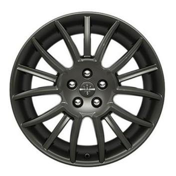 OEM Forged Wheels TRIDENT DESIGN MERCURY for Maserati GranCabrio
