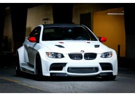 BMW M3 e92 Widebody kit