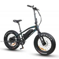 E-Flow S56 20inch fat tire fashion designed electric bike