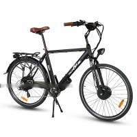 EASYRIDER C13 Trendy design 36V city ebike electric bike 250W front drive electric bicycle
