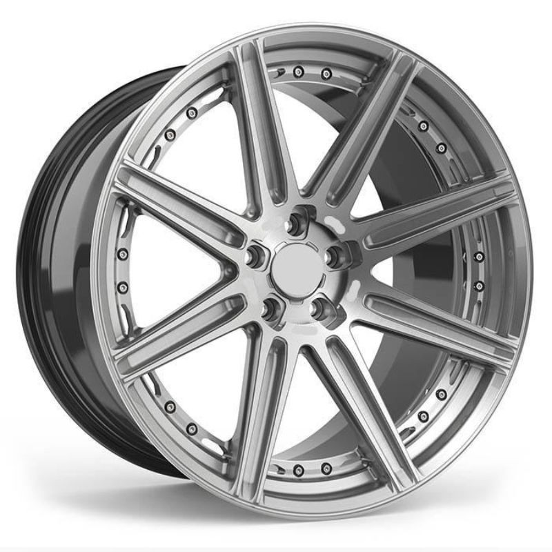 AFTERMARKET FORGED WHEELS 0880 AP2X APEX3.0 for Aston Martin