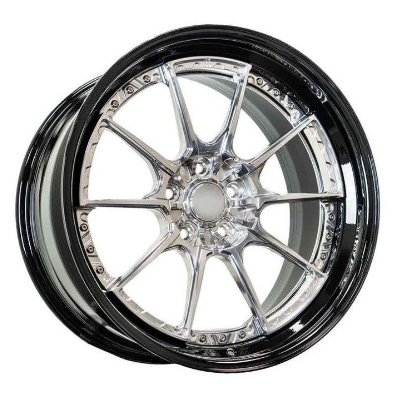 AFTERMARKET FORGED WHEELS 2-Piece for Audi