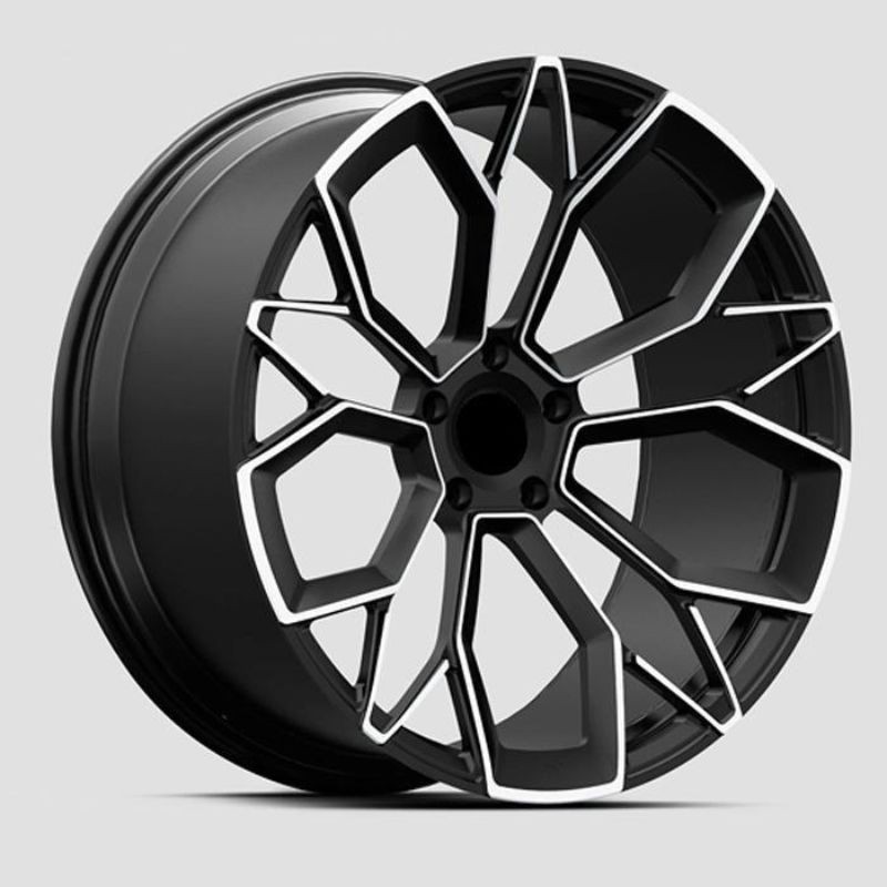 AFTERMARKET FORGED WHEELS TYPE 53 for Aston Martin