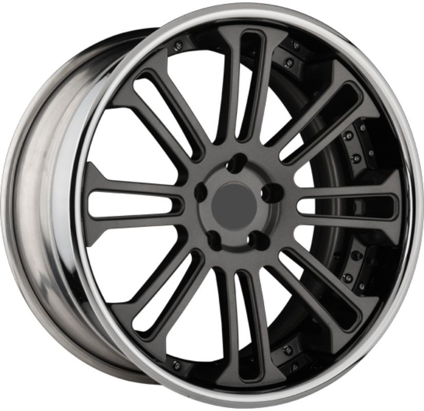 AFTERMARKET FORGED WHEELS AG14 for Aston Martin