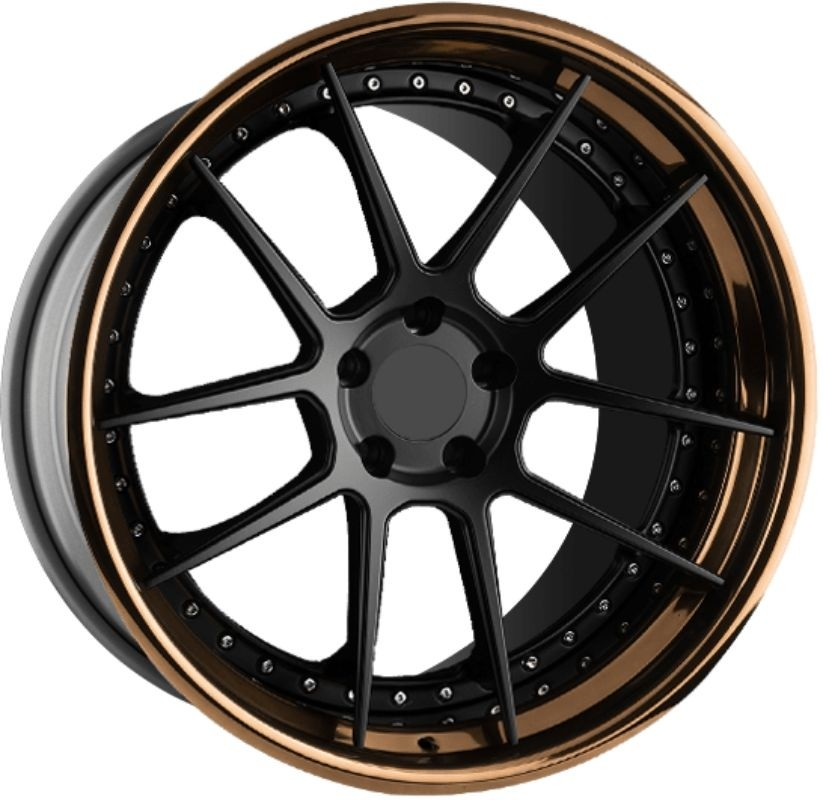 AFTERMARKET FORGED WHEELS AG21 for Aston Martin