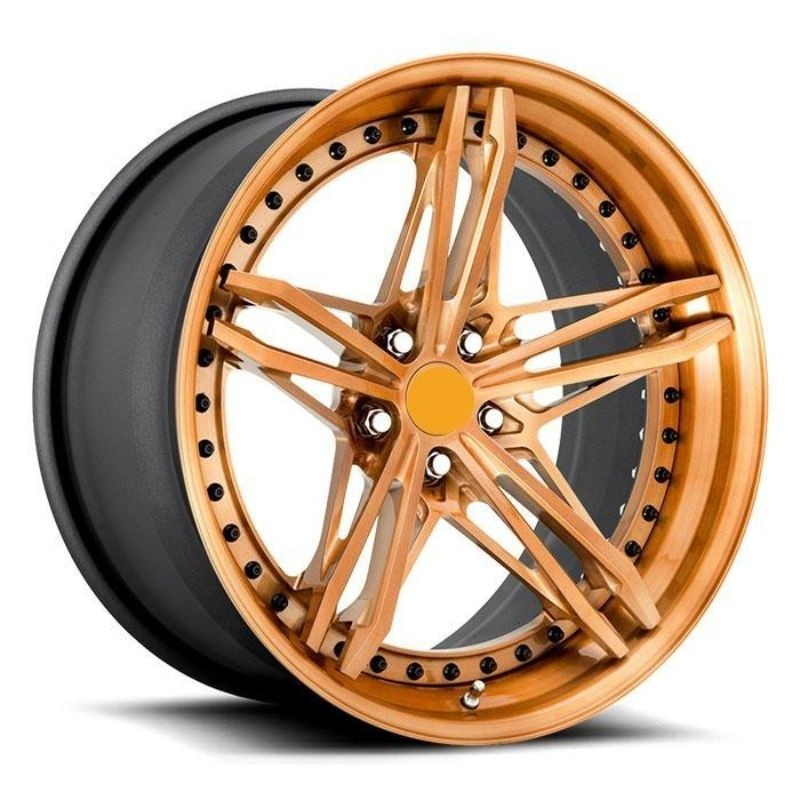 AFTERMARKET FORGED WHEELS ARA for Aston Martin