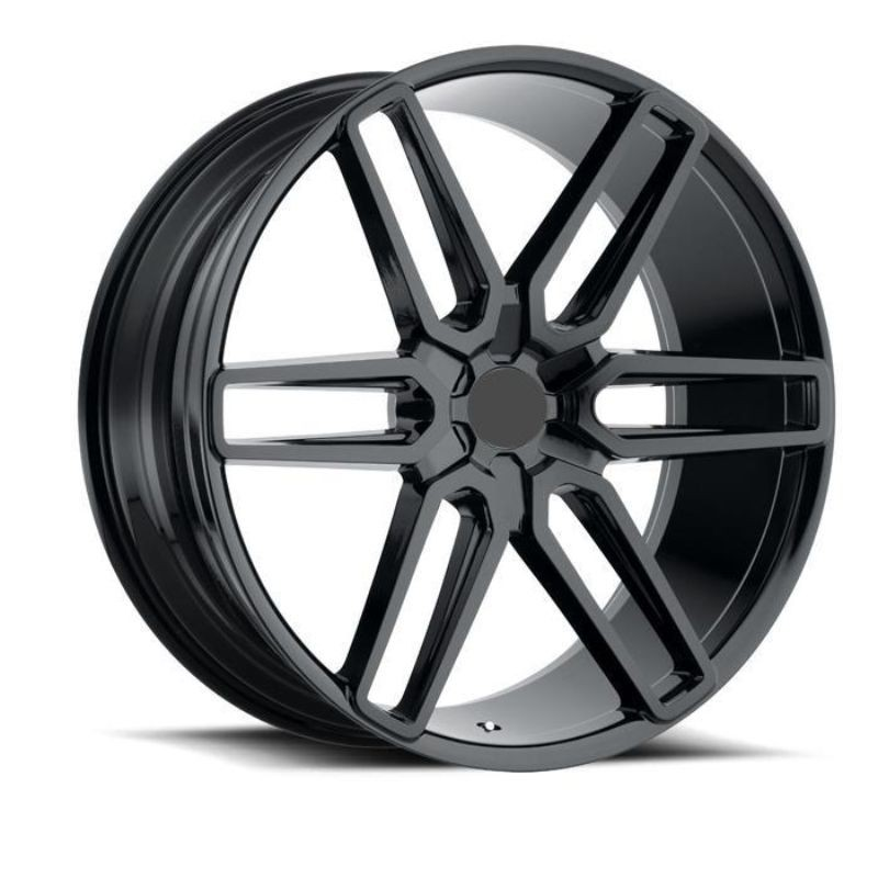 AFTERMARKET FORGED WHEELS BD-17-6 for Aston Martin