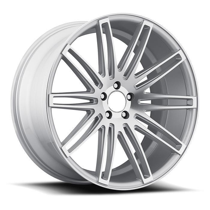 AFTERMARKET FORGED WHEELS BD-2 for Aston Martin