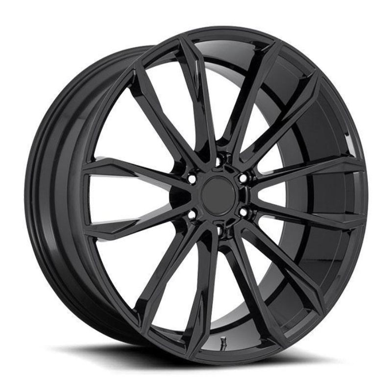 AFTERMARKET FORGED WHEELS CLOUT S252 for Aston Martin