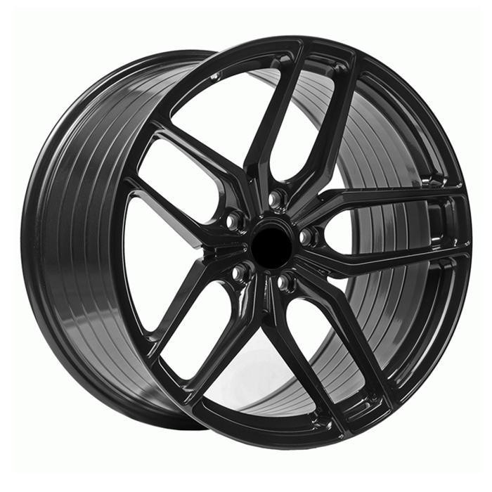 AFTERMARKET FORGED WHEELS Deep Concave Flow Forged 2.1 FOR AUDI
