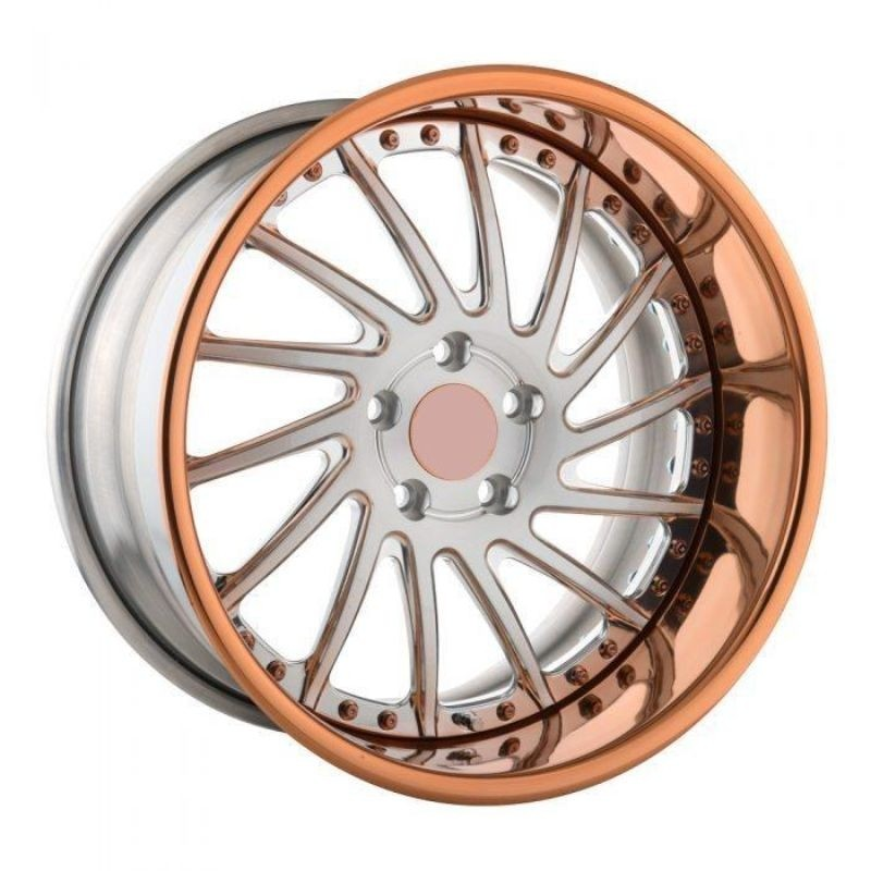 AFTERMARKET FORGED WHEELS F251 for Aston Martin