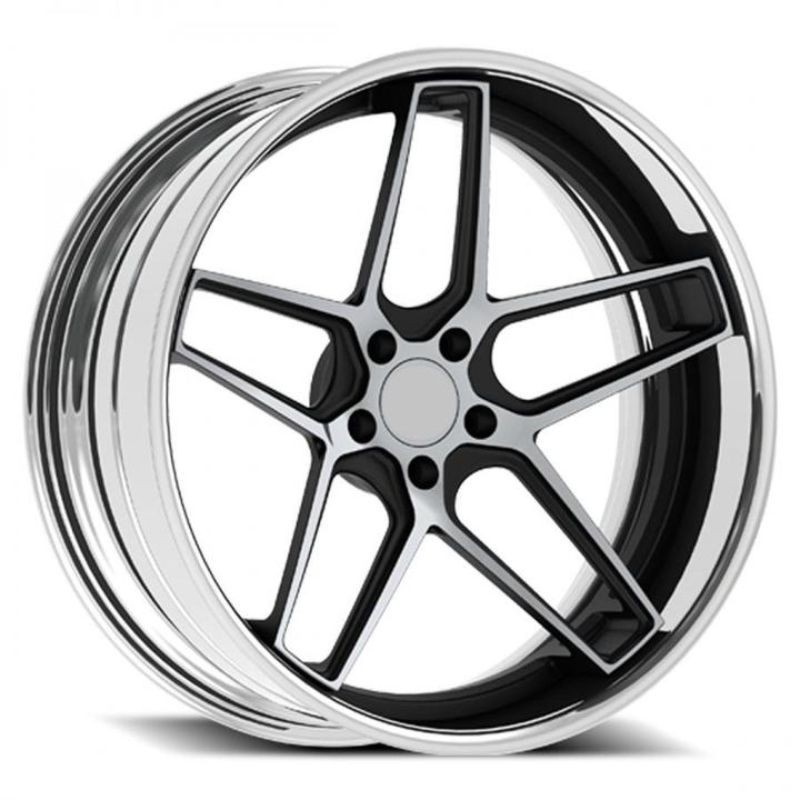 AFTERMARKET FORGED WHEELS FM713 for Aston Martin