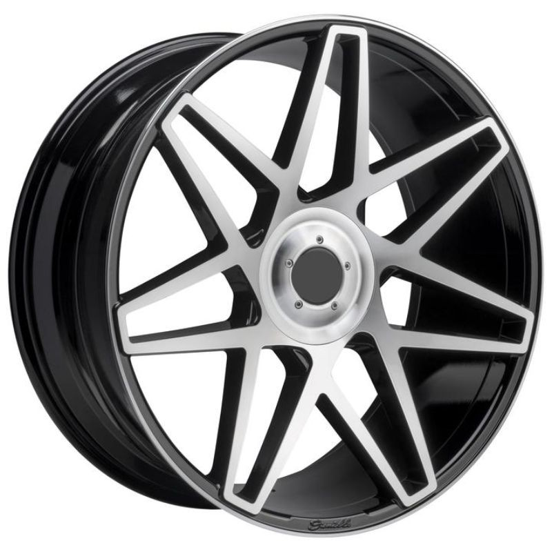 AFTERMARKET FORGED WHEELS Gianelle-PARMA for Aston Martin