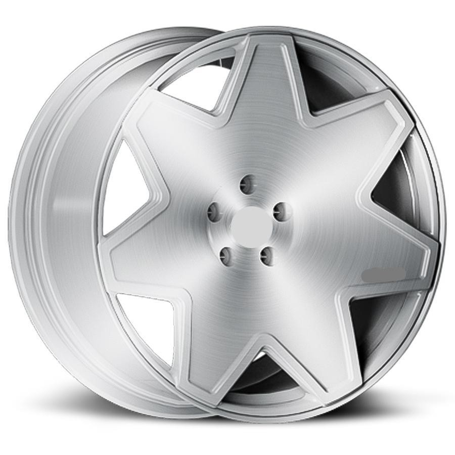 AFTERMARKET FORGED WHEELS M17 FOR AUDI