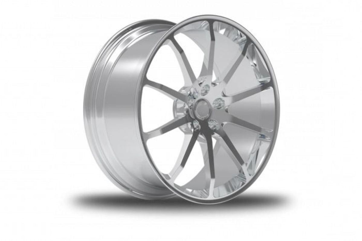 AFTERMARKET FORGED WHEELS Monoblock for Aston Martin
