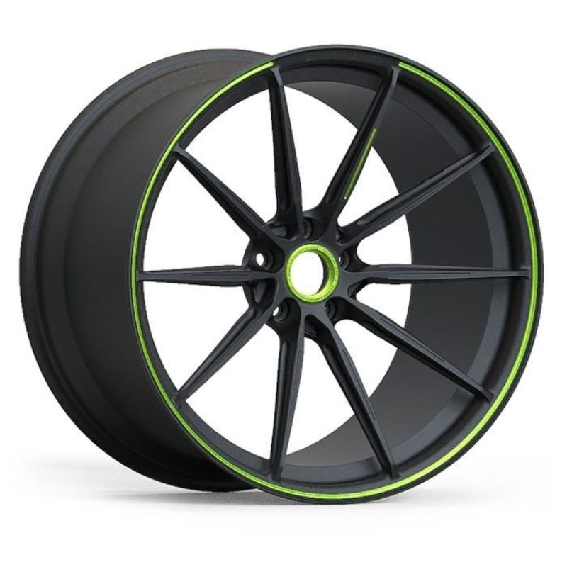 AFTERMARKET FORGED WHEELS R11-R for Aston Martin
