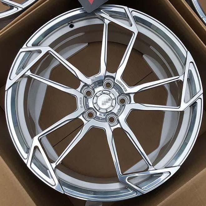AFTERMARKET FORGED WHEELS rims Monoblock FOR BMW