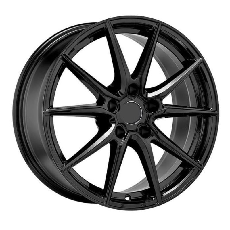 AFTERMARKET FORGED WHEELS Sparco DRS for Aston Martin