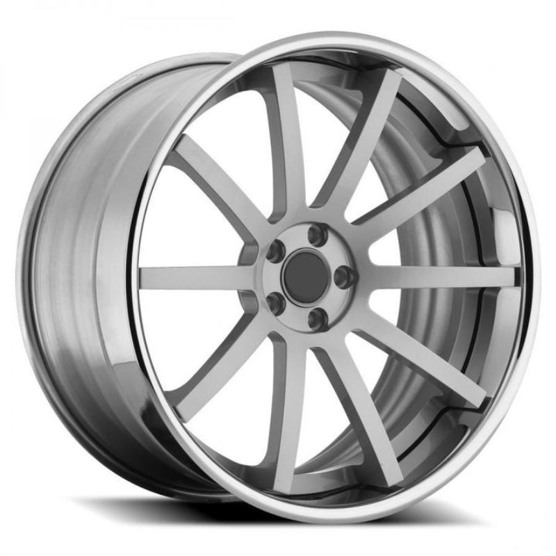 AFTERMARKET FORGED WHEELS SUNSET for Aston Martin