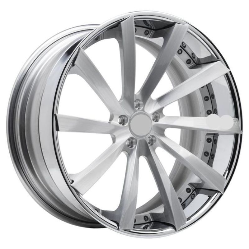AFTERMARKET FORGED WHEELS X-05 for Aston Martin