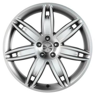 OEM Forged Wheels MERCURIO for Maserati Quattroporte