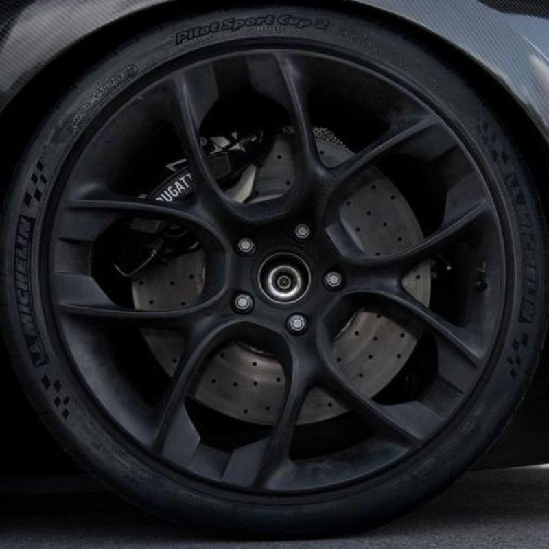 OEM FORGED WHEELS for Bugatti