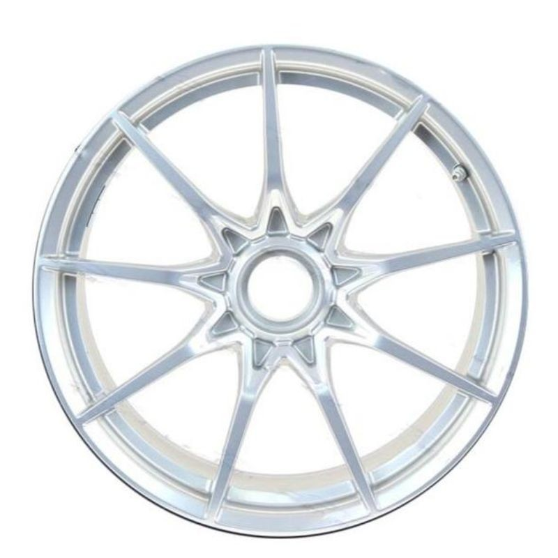 OEM FORGED WHEELS for McLaren