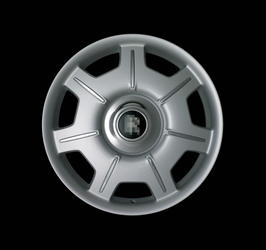 OEM FORGED WHEELS for Rolls Royce