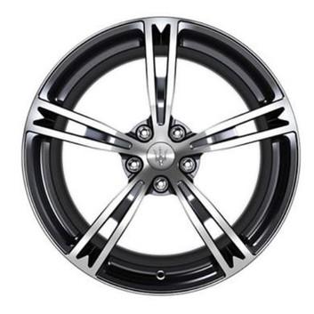 OEM Forged Wheels TROFEO POLISHED FORGED for Maserati GranCabrio