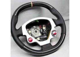 FERRARI - carbon enhanced, custom steering wheel