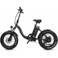 E-Flow SF2 new model e-bicycle