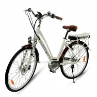 EASYRIDER C1-MR EASY RIDE CITY E-BIKE