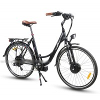 EASYRIDER C11 ELEGANT ELECTRIC CITY BIKE FOR MAN & EU MARKET