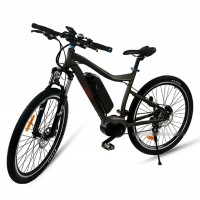 EASYRIDER C30 Mid Drive Electric Bike