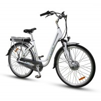 EASYRIDER C9 City Electric Bike 250W step-through e-bike