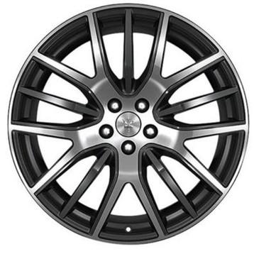 OEM Forged Wheels ANTEO for Maserati Levante