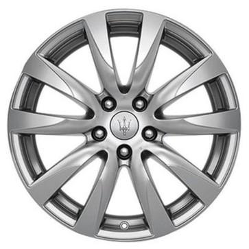 OEM Forged Wheels BOREA for Maserati Levante
