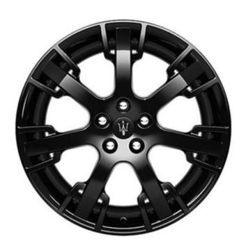 OEM Forged Wheels NEPTUNE DESIGN GRIGIO for Maserati GranCabrio