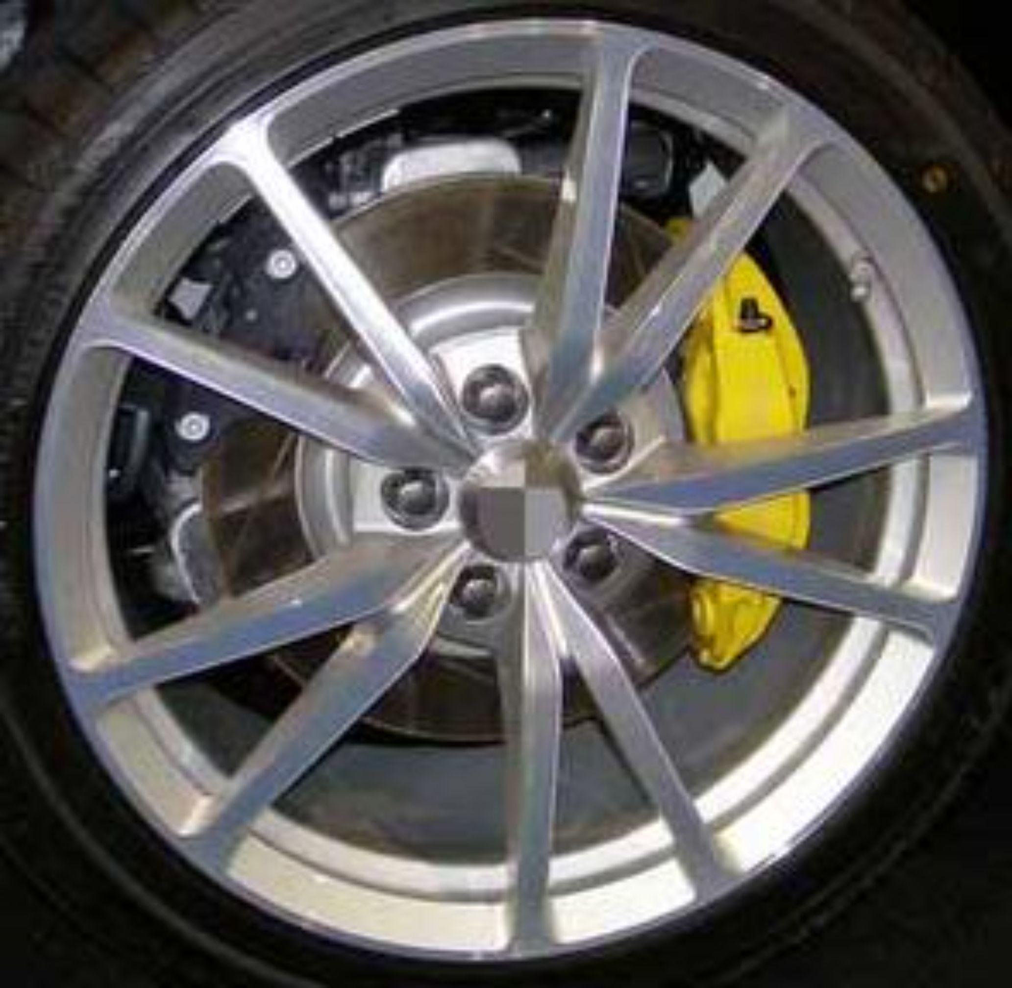 OEM FORGED WHEELS for Aston Martin Vantage