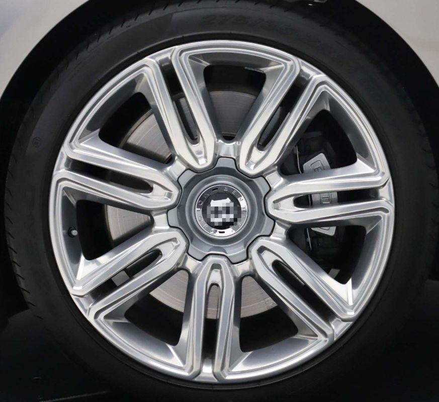 OEM FORGED WHEELS for Bentley Bentayga