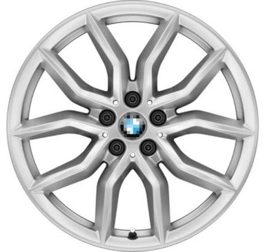 OEM FORGED WHEELS for BMW